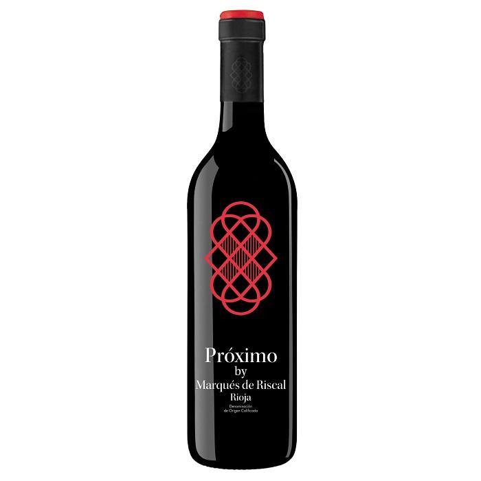 PROXIMO BY MARQUES DE RISCAL, D.O.C.